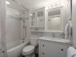 Photo 7: 310 2033 W 7TH AVENUE in Vancouver: Kitsilano Condo for sale (Vancouver West)  : MLS®# R2041215