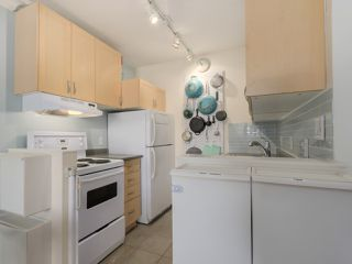 Photo 3: 310 2033 W 7TH AVENUE in Vancouver: Kitsilano Condo for sale (Vancouver West)  : MLS®# R2041215
