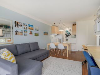 Photo 1: 310 2033 W 7TH AVENUE in Vancouver: Kitsilano Condo for sale (Vancouver West)  : MLS®# R2041215