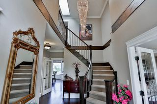 Photo 2: 7536 SEQUOIA ROAD in Burnaby: The Crest House for sale (Burnaby East)  : MLS®# R2067004