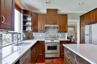Photo 5: 7536 SEQUOIA ROAD in Burnaby: The Crest House for sale (Burnaby East)  : MLS®# R2067004