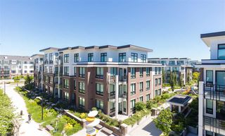 Photo 1: 415 9299 TOMICKI AVENUE in Richmond: West Cambie Condo for sale : MLS®# R2077141