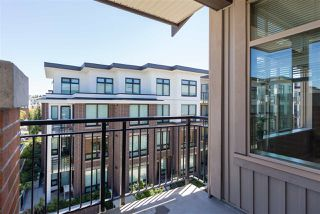 Photo 2: 415 9299 TOMICKI AVENUE in Richmond: West Cambie Condo for sale : MLS®# R2077141