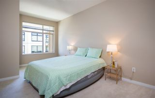 Photo 12: 415 9299 TOMICKI AVENUE in Richmond: West Cambie Condo for sale : MLS®# R2077141
