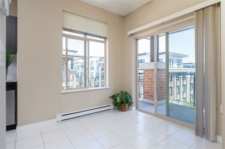 Photo 5: 415 9299 TOMICKI AVENUE in Richmond: West Cambie Condo for sale : MLS®# R2077141