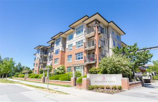 Photo 16: 415 9299 TOMICKI AVENUE in Richmond: West Cambie Condo for sale : MLS®# R2077141
