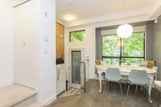 Photo 5: 116 1859 STAINSBURY AVENUE in Vancouver: Victoria VE Townhouse for sale (Vancouver East)  : MLS®# R2112169