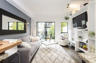 Photo 9: 116 1859 STAINSBURY AVENUE in Vancouver: Victoria VE Townhouse for sale (Vancouver East)  : MLS®# R2112169
