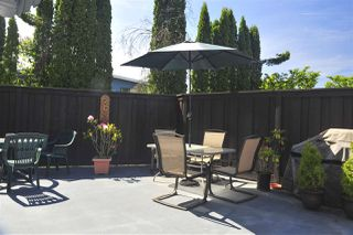Photo 3: 9 3350 ROSEMONT DRIVE in Vancouver: Champlain Heights Townhouse for sale (Vancouver East)  : MLS®# R2268996