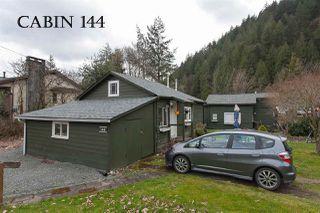 Photo 3: 140 CEDAR AVENUE: Harrison Hot Springs Commercial for sale : MLS®# C8018117