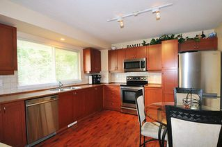 Photo 4: 28 23343 KANAKA WAY in Maple Ridge: Cottonwood MR Townhouse for sale : MLS®# R2303709