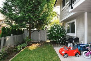 Photo 17: 28 23343 KANAKA WAY in Maple Ridge: Cottonwood MR Townhouse for sale : MLS®# R2303709