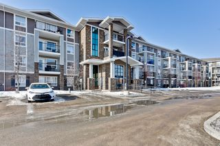 Photo 1: 1422 9363 Simpson Drive in Edmonton: South Terwillegar Condo for sale : MLS®# E4148861