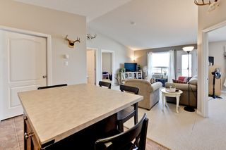 Photo 7: 1422 9363 Simpson Drive in Edmonton: South Terwillegar Condo for sale : MLS®# E4148861