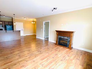Photo 17: 410 45753 STEVENSON Road in Sardis: Sardis East Vedder Rd Condo for sale : MLS®# R2393866
