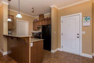Photo 5: 410 45753 STEVENSON Road in Sardis: Sardis East Vedder Rd Condo for sale : MLS®# R2393866