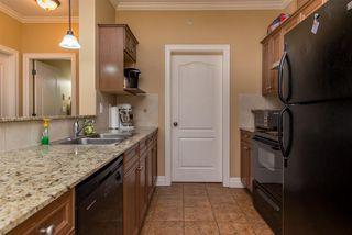 Photo 7: 410 45753 STEVENSON Road in Sardis: Sardis East Vedder Rd Condo for sale : MLS®# R2393866