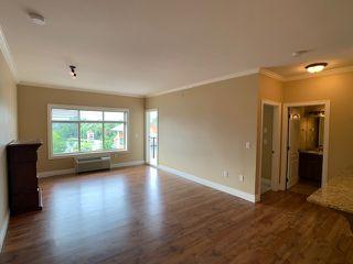 Photo 8: 410 45753 STEVENSON Road in Sardis: Sardis East Vedder Rd Condo for sale : MLS®# R2393866