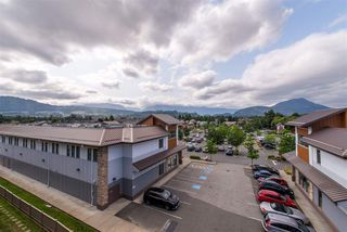 Photo 19: 410 45753 STEVENSON Road in Sardis: Sardis East Vedder Rd Condo for sale : MLS®# R2393866