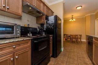 Photo 9: 410 45753 STEVENSON Road in Sardis: Sardis East Vedder Rd Condo for sale : MLS®# R2393866