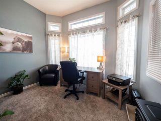 Photo 20: 55 Douglas Crescent: Leduc House for sale : MLS®# E4169571