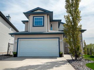 Main Photo: 55 Douglas Crescent: Leduc House for sale : MLS®# E4169571