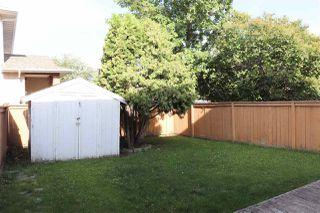 Photo 26: 16214 109 Street in Edmonton: Zone 27 House Half Duplex for sale : MLS®# E4170802