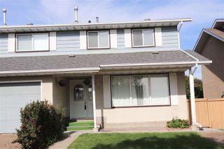 Photo 2: 16214 109 Street in Edmonton: Zone 27 House Half Duplex for sale : MLS®# E4170802