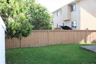 Photo 25: 16214 109 Street in Edmonton: Zone 27 House Half Duplex for sale : MLS®# E4170802