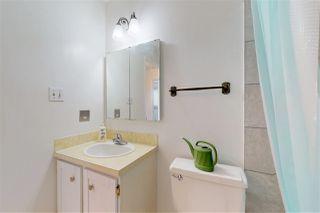 Photo 13: 16214 109 Street in Edmonton: Zone 27 House Half Duplex for sale : MLS®# E4170802