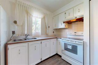 Photo 7: 16214 109 Street in Edmonton: Zone 27 House Half Duplex for sale : MLS®# E4170802