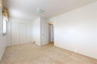 Photo 19: 16214 109 Street in Edmonton: Zone 27 House Half Duplex for sale : MLS®# E4170802