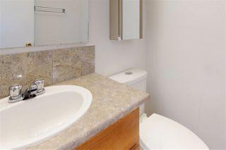 Photo 11: 16214 109 Street in Edmonton: Zone 27 House Half Duplex for sale : MLS®# E4170802