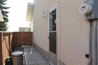 Photo 16: 16214 109 Street in Edmonton: Zone 27 House Half Duplex for sale : MLS®# E4170802