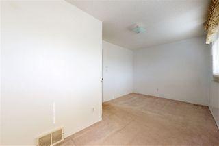 Photo 23: 16214 109 Street in Edmonton: Zone 27 House Half Duplex for sale : MLS®# E4170802