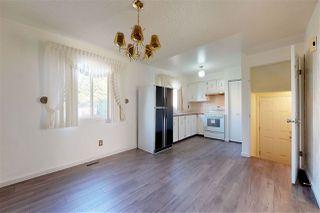 Photo 5: 16214 109 Street in Edmonton: Zone 27 House Half Duplex for sale : MLS®# E4170802