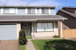 Photo 3: 16214 109 Street in Edmonton: Zone 27 House Half Duplex for sale : MLS®# E4170802