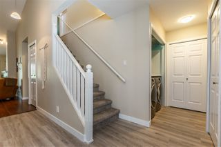 """Photo 9: 74 8737 212 Street in Langley: Walnut Grove Townhouse for sale in """"Chartwell Green"""" : MLS®# R2400095"""