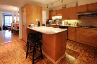 """Photo 2: 2 1182 QUEBEC Street in Vancouver: Downtown VE Townhouse for sale in """"CITY GATE"""" (Vancouver East)  : MLS®# R2415018"""