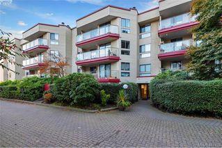 Photo 23: 204 406 Simcoe Street in VICTORIA: Vi James Bay Condo Apartment for sale (Victoria)  : MLS®# 417439