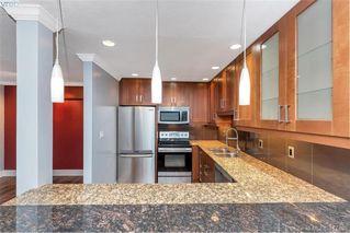 Photo 4: 204 406 Simcoe Street in VICTORIA: Vi James Bay Condo Apartment for sale (Victoria)  : MLS®# 417439