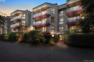 Photo 22: 204 406 Simcoe Street in VICTORIA: Vi James Bay Condo Apartment for sale (Victoria)  : MLS®# 417439