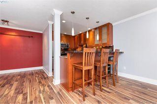 Photo 3: 204 406 Simcoe Street in VICTORIA: Vi James Bay Condo Apartment for sale (Victoria)  : MLS®# 417439