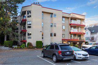 Photo 26: 204 406 Simcoe Street in VICTORIA: Vi James Bay Condo Apartment for sale (Victoria)  : MLS®# 417439