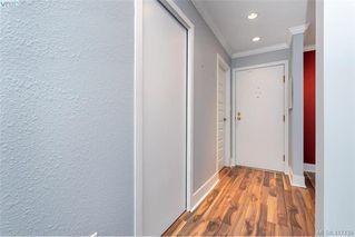 Photo 13: 204 406 Simcoe Street in VICTORIA: Vi James Bay Condo Apartment for sale (Victoria)  : MLS®# 417439