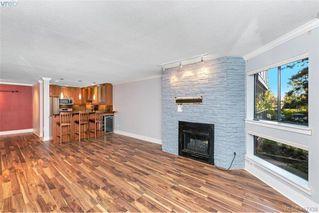 Photo 7: 204 406 Simcoe Street in VICTORIA: Vi James Bay Condo Apartment for sale (Victoria)  : MLS®# 417439