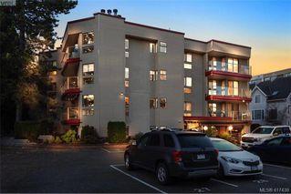 Photo 25: 204 406 Simcoe Street in VICTORIA: Vi James Bay Condo Apartment for sale (Victoria)  : MLS®# 417439