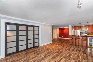 Photo 8: 204 406 Simcoe Street in VICTORIA: Vi James Bay Condo Apartment for sale (Victoria)  : MLS®# 417439