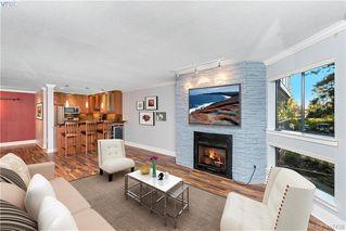 Photo 6: 204 406 Simcoe Street in VICTORIA: Vi James Bay Condo Apartment for sale (Victoria)  : MLS®# 417439