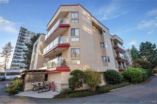 Photo 24: 204 406 Simcoe Street in VICTORIA: Vi James Bay Condo Apartment for sale (Victoria)  : MLS®# 417439